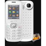 micromax x088 white silver mobile
