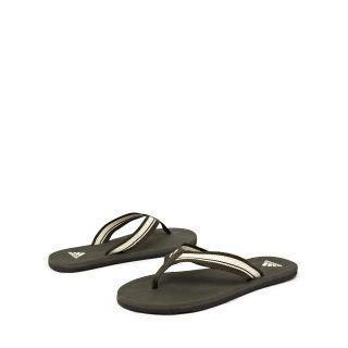 Adidas Adidas Army Adze Flip Flops (Black)