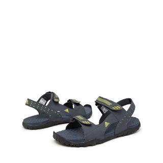 Adidas Adidas Scorio Floaters (Dark Grey)