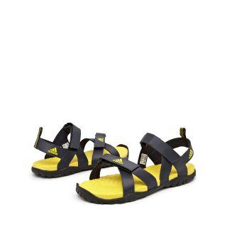 Adidas Adidas Alsek Sandals (Black)