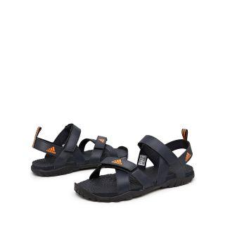 Adidas Adidas All Summer Alsek Sandals (Black) (Option 2)