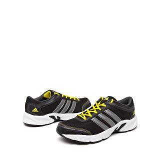 Adidas Adidas Ever Fit Eyota Sports Shoes (Black)