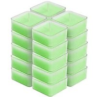 Scented Tea Light Candle Cube Set Of 25pc