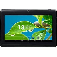 Datawind Ubislate 7W Tablet(7 Inch, 4GB,Wi-Fi Only) Black