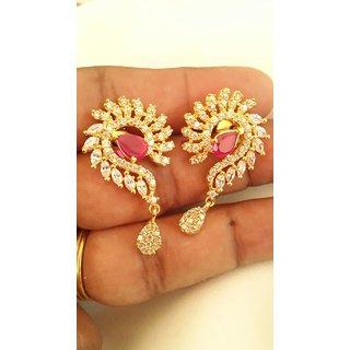 Deek Fashion Stone Earrings