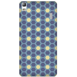 Super Cases Premium Designer Printed Case for Lenovo K3 Note