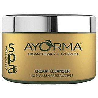 Ayorma Cream Cleanser, 50 Gm