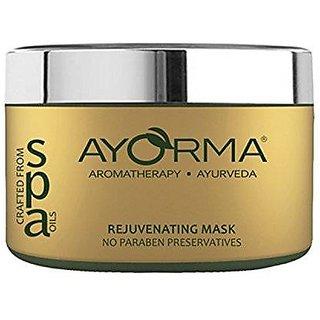 Ayorma Rejuvenating Face Mask, 50 Gm