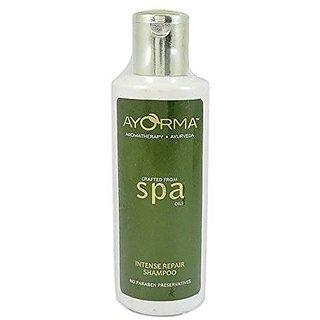 Ayorma Intense Repair Shampoo, 100Ml