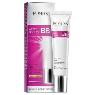 Pond'S White Beauty Spf 30 Fairness Bb Cream, 18G