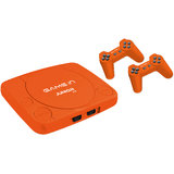 Mitashi Game In Junior NX-Orange