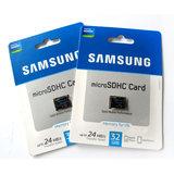 Samsung 32 GB Micro SDHC MB-MSBGB/IN Memory Card Class 6