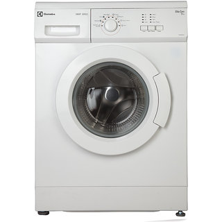 Electrolux EF60ERWH 6 kg Fully Automatic Front Load Washing Machine