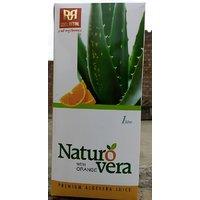 Naturo Vera With Orange Aloe Vera Juice Gs02