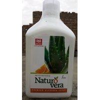 Naturo Vera With Orange Aloe Vera Juice Gs03