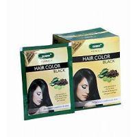 Baksons Herbal Hair Colour (black) Pack Of 12