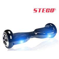 STEGO S1101 Black Self Balancing Scooter / Hoverboard