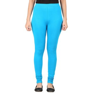 BELONAS Women's T Blue Color Leggings: Buy BELONAS Women's T Blue ...