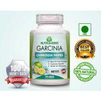 PURE GARCINIA CAMBOGIA 70 HCA 800MG 60 VEG CAPSULES 100 Natural