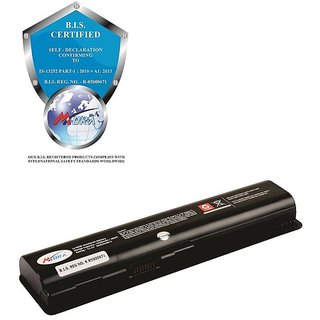 Mora Laptop Battery for HP Compaq 462890-251, 462890-541,462890-751, 462890-761, 482186-003 Series
