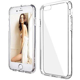 iPhone 6 PLUS case,AILUN Slim Fit Reinforced Frame Case[Prime Series] Shock-Absorption Bumper Anti-Fingerprint iPhone 6 PLUS Case [Crystal Clear]