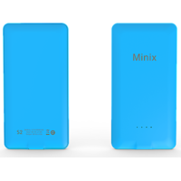 Minix S2 Powerbank (Blue)