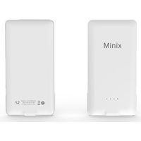 Minix S2 Powerbank (White)