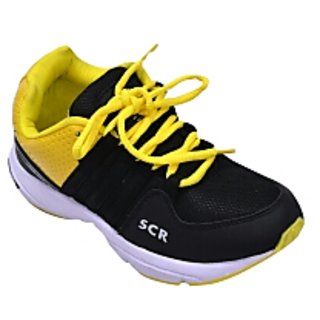 Spacer sports shoes
