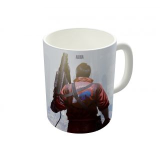 Dreambolic Akira Nun Coffee Mug-DBCM21026