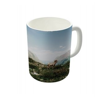 Dreambolic Bighorn Overlook Coffee Mug-DBCM21102