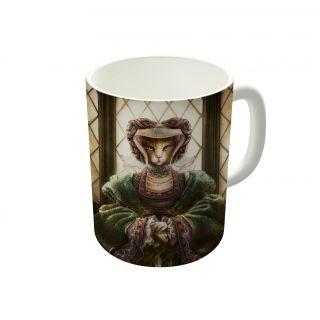 Dreambolic Anne Of Sleeves Coffee Mug-DBCM21046