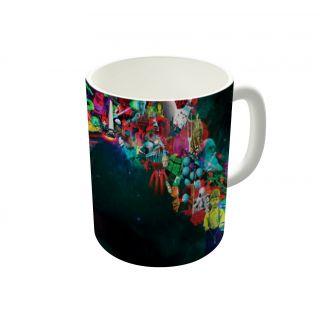 Dreambolic Aphorisms Poster Insert 1 Coffee Mug-DBCM21050