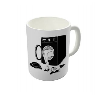 Dreambolic Bad Memory Laundering Coffee Mug-DBCM21075