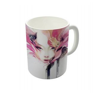 Dreambolic Bauhinia Coffee Mug-DBCM21084