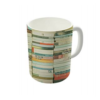 Dreambolic Bookworm1 Coffee Mug-DBCM21117