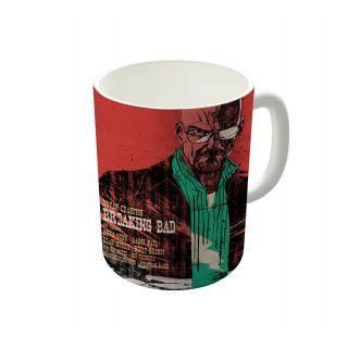 Dreambolic Breaking Bad2 Coffee Mug-DBCM21120