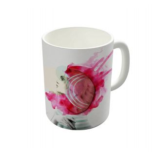 Dreambolic Bright Pink Coffee Mug-DBCM21121