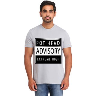 Snoby ADVISORY printed t-shirt (SBY16750)