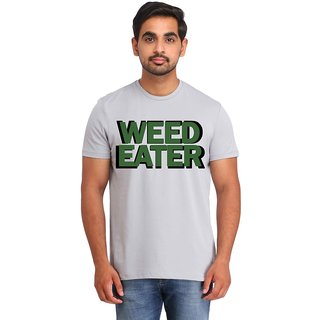 Snoby WEED EATER printed t-shirt (SBY16771)