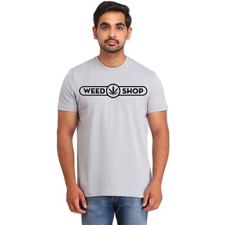 Snoby WEEDSHOP printed t-shirt (SBY16785)