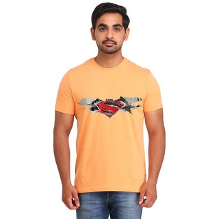 Snoby Superman printed t-shirt (SBY16892)