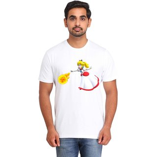 Snoby Doll printed t-shirt (SBY16908)