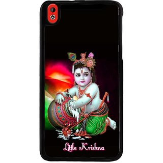 Ayaashii Little Krishna Back Case Cover for HTC Desire 816::HTC Desire 816 G