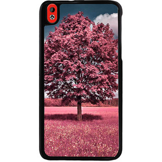Ayaashii A Big Tree Back Case Cover for HTC Desire 816::HTC Desire 816 G