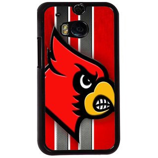 Ayaashii Chelesa Bird Back Case Cover for HTC One M8::HTC M8
