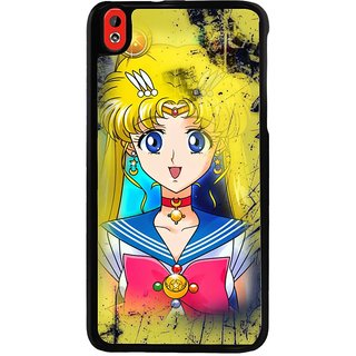 Ayaashii Cute Princes Back Case Cover for HTC Desire 816::HTC Desire 816 G