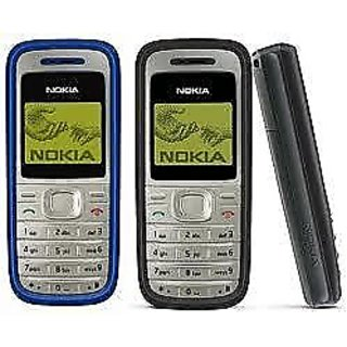 Amazon.com: Nokia 1200: Cell Phones & Accessories
