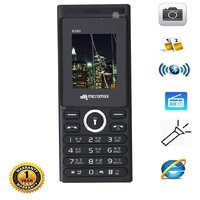 Micromax X590 Dual Sim GSM Multimedica Camera Mobile Phone