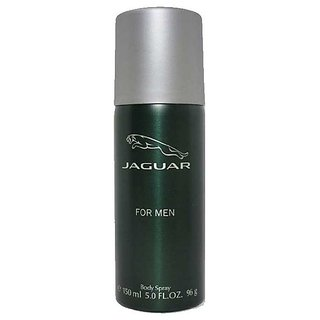 Jaguar Green Deodorant for Men of 150 ml