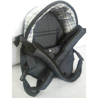 Baby Carrier - Front & Back Baby Carrying Sling